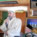 Открытие мечети в пос. Мирный