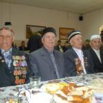 Маджлис для ветеранов ВОВ