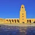 Большая мечеть или мечеть Сиди Укбы (Кайруан, Тунис)