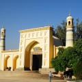 Мечеть «Ид Ках» (The Id Kah mosque)