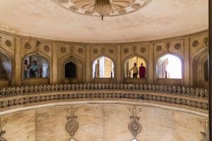 Мечеть Чарминар (Charminar masjid)