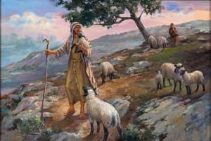 История о верности, доверии и прощении.