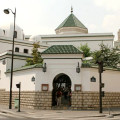Великая парижская мечеть (Great Mosque of Paris)