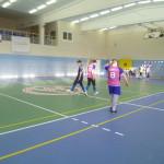 Турнир по мини-футболу между командами Ульяновской области и республики Татарстан