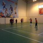 Кубок мусульман Ульяновской области по мини-футболу 2013