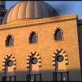 Мечеть Эссалам (Роттердам, Голландия)
