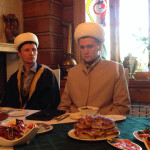 Маулид ан-Наби в Заволжском районе г. Ульяновска
