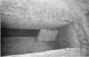 Общий вид могилы у мусульман |Провожаем в последний путь, или как хоронят мусульман