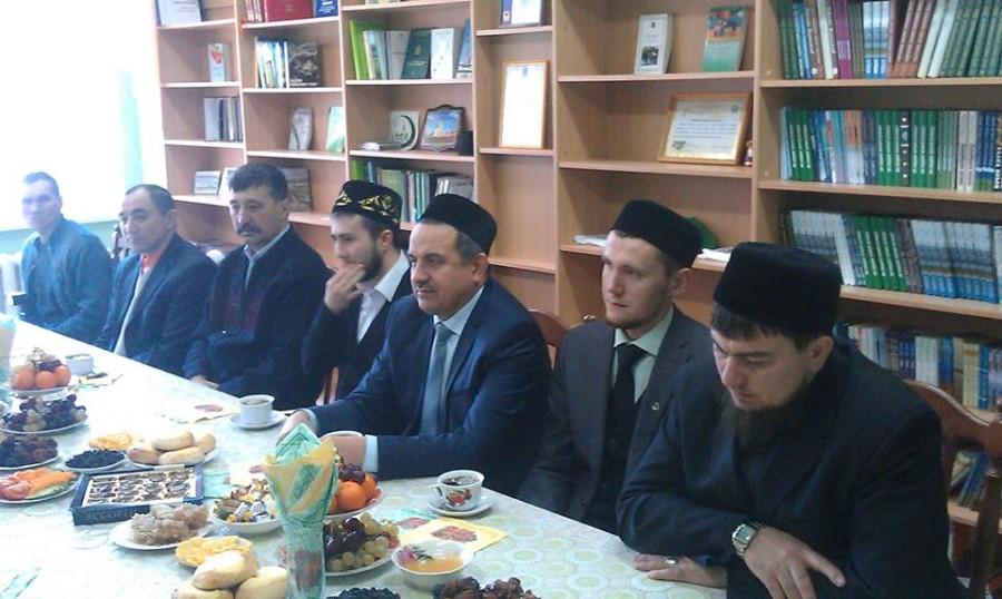 г ульяновск знакомства для татар