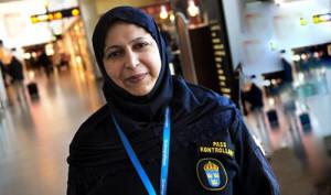 Норвежским военным разрешили носить хиджабы