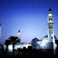 Мечеть Аль-Куба (Медина, Саудовская Аравия)