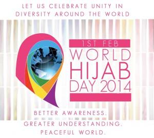 Международный день хиджаба (World hijab day)