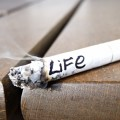 Положение верующего относительно курения