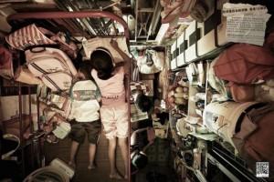 Тесные квартиры Гонконга | Благодарные люди