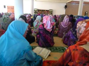 Бруней – земля, где поминают Аллаха