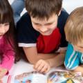 Благотворительная акция «Подари книгу детям»