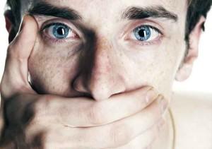 Умение молчать