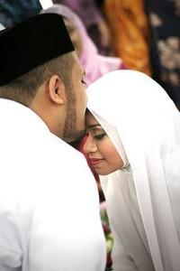 Истинная мусульманка