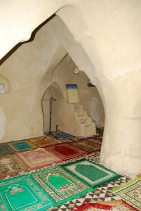 Историческая мечеть Аль-Бидия (Фуджейр, ОАЭ)