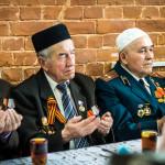 Маджлис для ветеранов