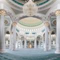 мечеть «Хазрет Султан» (Астана, Казахстан)