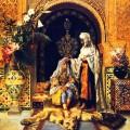 Султан и наложница | «Маснави» Мавляна Джалалетдин Руми