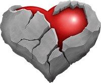 Сердце верующего человека: от чёрствого к чистому, а не наоборот!