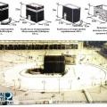10 фактов о Каабе, которые вы, возможно, не знали | Кааба перестраивалась несколько раз