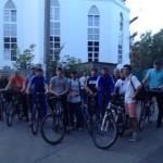 Велопробег «Рамадан – время поднажать!»