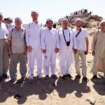 Экскурсия к горе Ухуд
