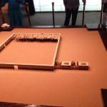 Посещение музея пророка Мухаммада