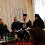 Всероссийский симпозиум «Идеологическое противодействие этнорелигиозному терроризму в современной России»