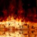 Причины спасения от адского огня