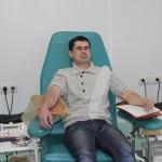 Подарили частичку себя | Акция по безвозмездной сдаче крови
