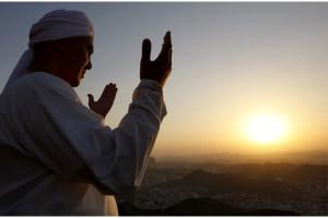 Хадис 2. Ислам, вера и чистосердечие