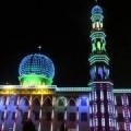 Великая мечеть Синина (Синин, Китай)
