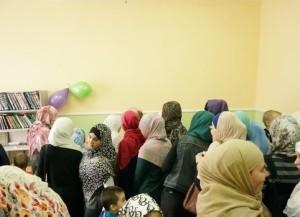 Международный день хиджаба с «Фаджр»