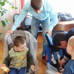 Посещение ОГКУСО СРЦН «Алые паруса»