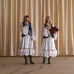 Детский фестиваль народного творчества «Венок Дружбы»
