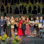 Национальная премия добрых дел «Сможем вместе»