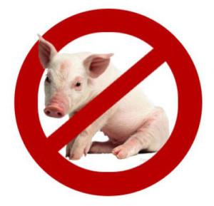 Чем грозит человеку употребление в пищу свинины