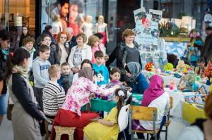 Благотворительный фестиваль «Добрый Ульяновск»