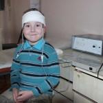 Чудо-аппарат для особенных детей