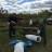 Субботник на кладбище в п. Пригородный