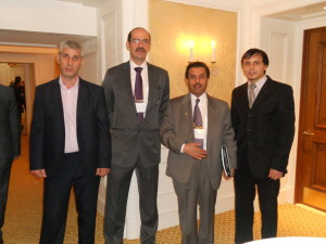 Российско-Саудовский бизнес-форум