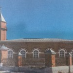 Сбор средств на восстановление Второй соборной мечети