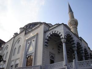 Токийская мечеть (Tokyo Mosque)