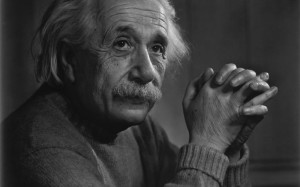 Ученые о Боге | Альберт Эйнштейн