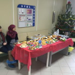 Суббота донора в Ульяновской областной станции переливания крови