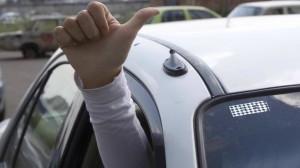 В обществе автолюбителей, или поведение мусульман на дорогах